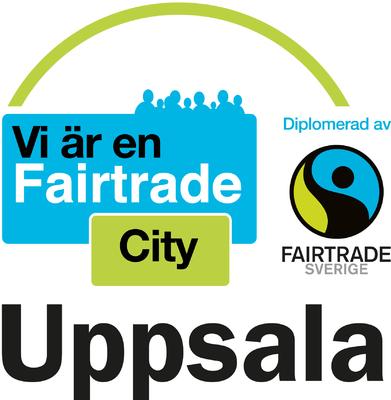 Profilbild för Agera lokalt – gör skillnad globalt. Ett samtal om Fairtrade.