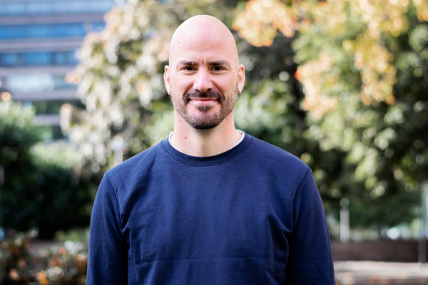 Profilbild för Martin Falkman