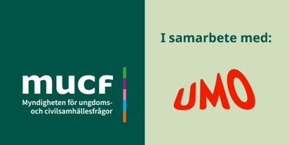 Profilbild för Myndigheten för ungdoms- och civilsamhällsfrågor (MUCF)