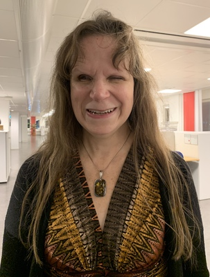 Profilbild för Tiina Nummi- Södergren