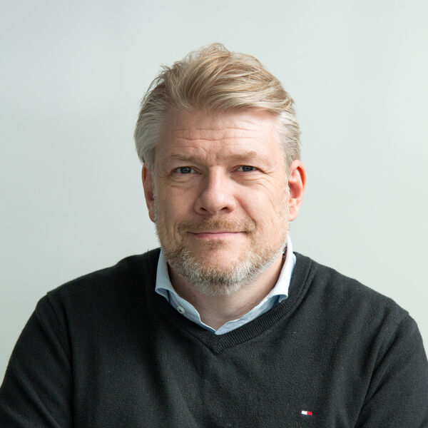 Profilbild för Per-Olof Hedvall