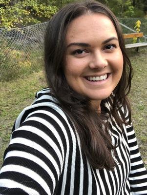 Profilbild för Alexandra Havkwist