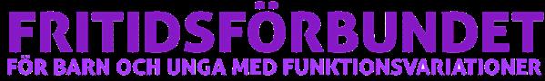 Profilbild för Fritidsförbundet - Riksförbundet för Barn och Unga med Funktionsvariationer