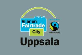 Profilbild för Uppsala Fairtrade City