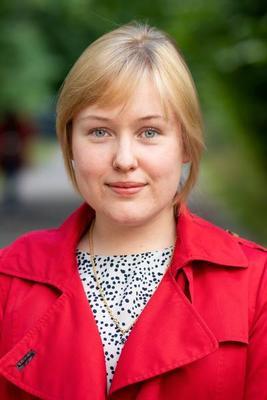 Profilbild för Emma Lennhammer