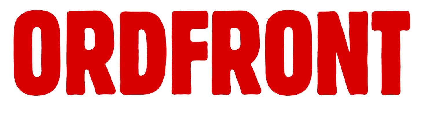 Profilbild för Föreningen Ordfront