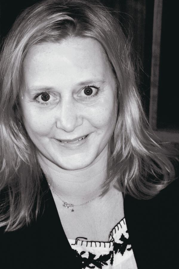 Profilbild för Anna Wigenmark
