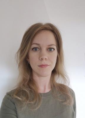Profilbild för Sara Liljegren