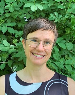 Profilbild för Charlotta Göller