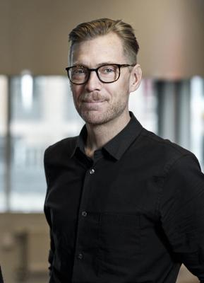Profilbild för Martin Grander