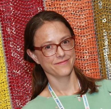 Profilbild för Helena Nordenstedt