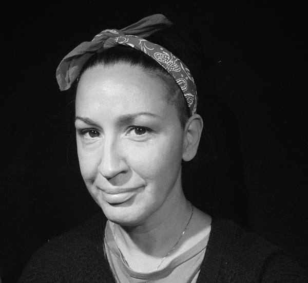Profilbild för Nanna Castillo