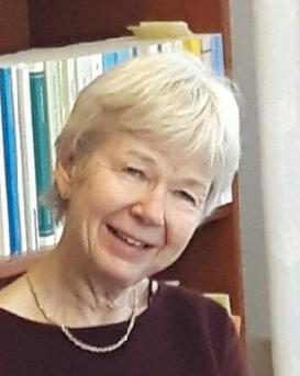 Profilbild för Inger Carnbo