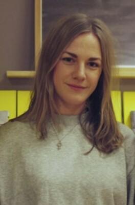 Profilbild för Karin Danelius