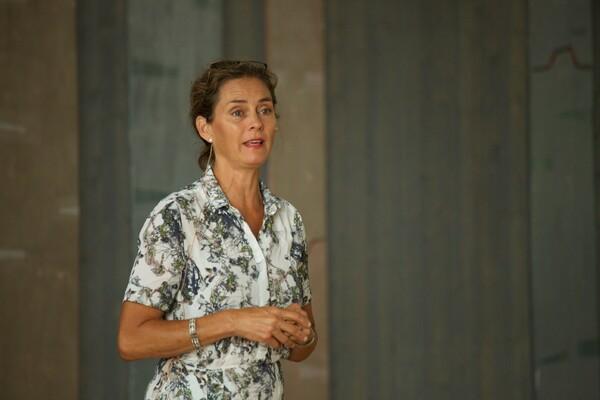 Profilbild för Marika Griehsel