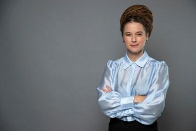Profilbild för Amanda Lind
