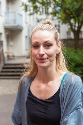 Profilbild för Jenny Martinsson