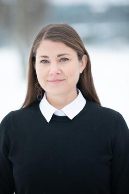 Profilbild för Olivia Novotny Bill