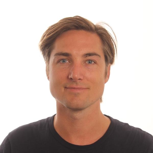 Profilbild för Jonas Karlström