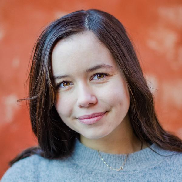Profilbild för Ester Tottie