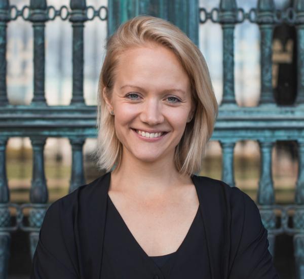 Profilbild för Paulina Gunnardo