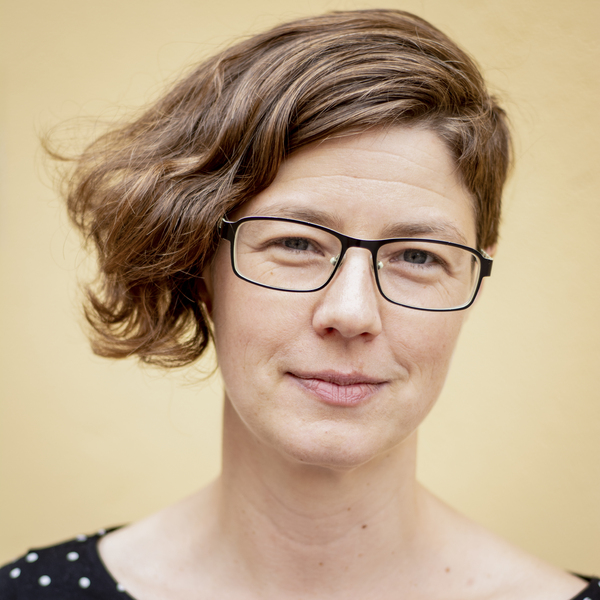 Profilbild för Lisa Skiöld