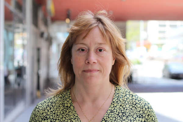 Profilbild för Annika Åkerberg