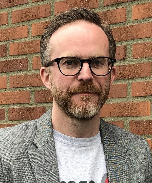 Profilbild för Damon Barrett