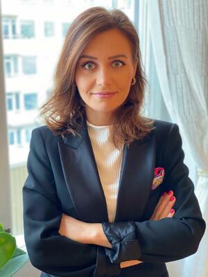 Profilbild för Tijana Todorovic