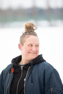 Profilbild för Anna Stendin