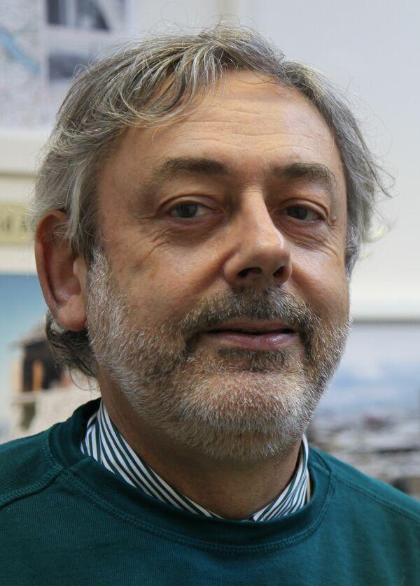 Profilbild för David Alexander