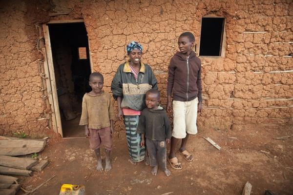Profilbild för Pandemin och barnen – Covid-19s inverkan på den globala barnhälsan
