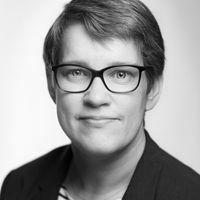 Profilbild för Erika Wermeling