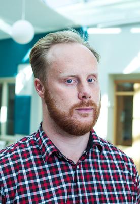 Profilbild för Max Stockman
