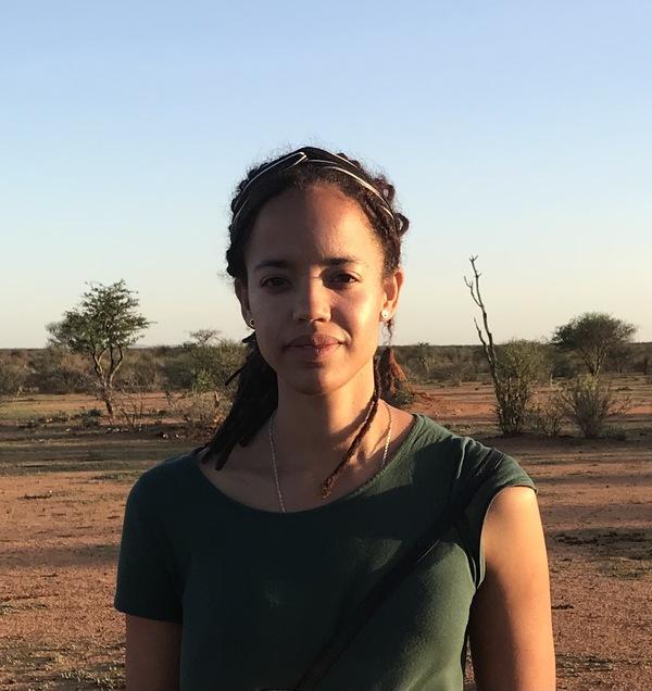 Profilbild för Mariam Kanyama