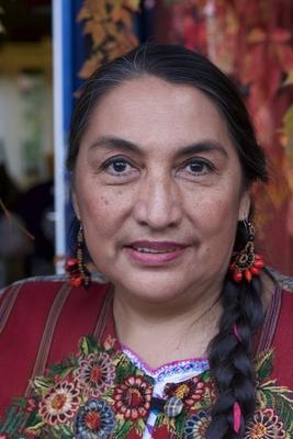 Profilbild för Carmen Blanco Valer