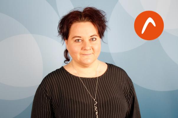 Profilbild för Marica Rostedt