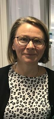 Profilbild för Nina Klinge-Nygård