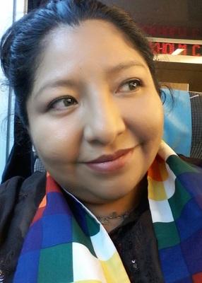 Profilbild för Alexandra Valdez