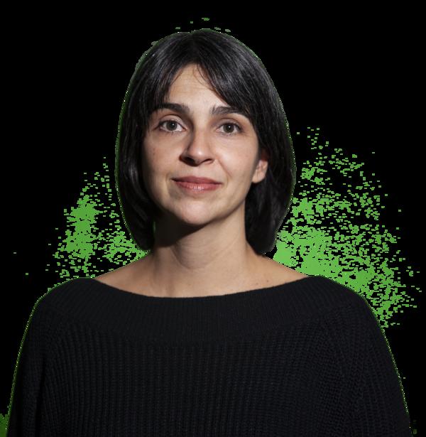 Profilbild för Karen Da Costa