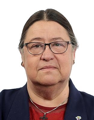 Profilbild för Åsa E. Hole