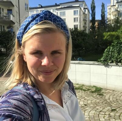 Profilbild för Therese Fernberg