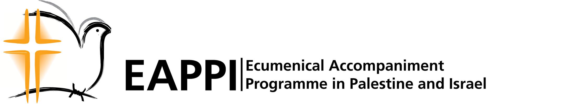Profilbild för Ekumeniska följeslagarprogrammet i Palestina och Israel