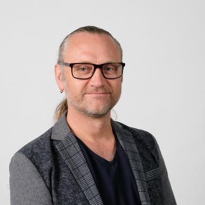 Profilbild för Jonas Thorängen