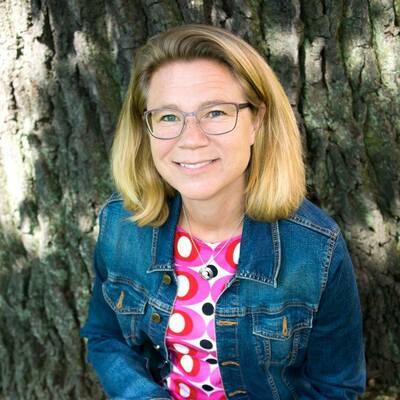 Profilbild för Maria Bäcklund