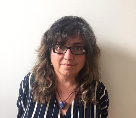 Profilbild för Maria Clara Medina - Lecturer