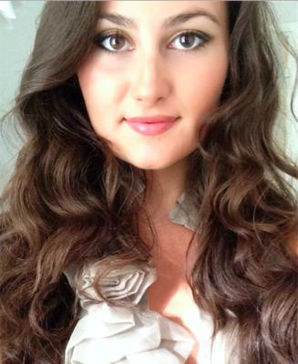 Profilbild för Viktoria Tomsson