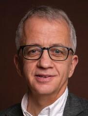Profilbild för Mats Hårsmar