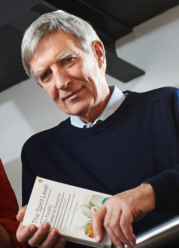 Profilbild för Richard Wilkinson