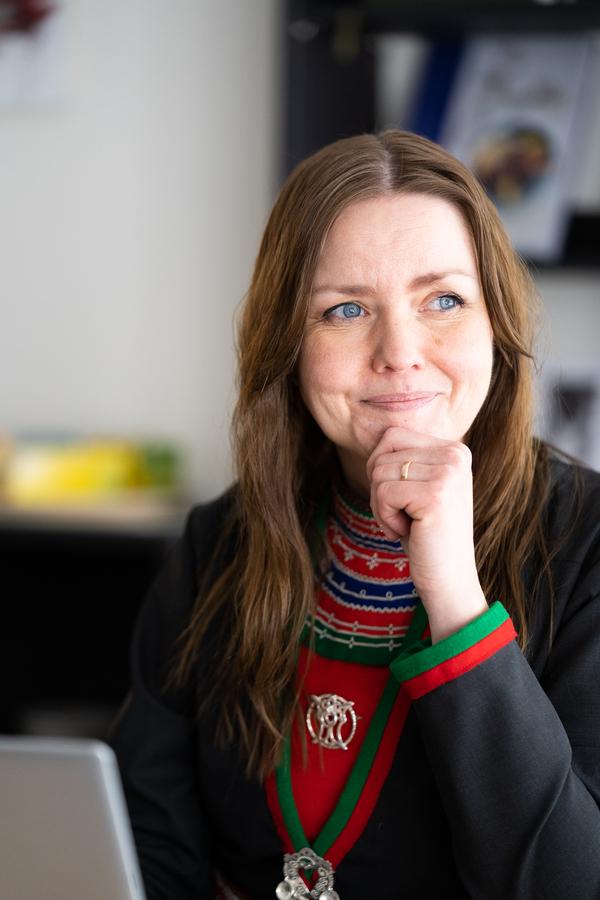 Profilbild för Marie Persson Njajta